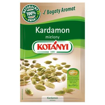Kardamon mielony - Kotani