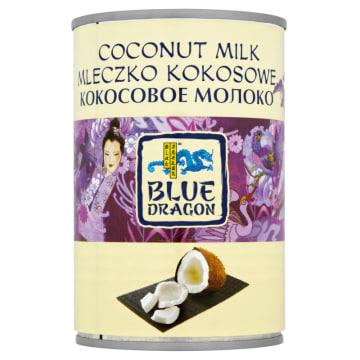 Mleko kokosowe Blue Dragon