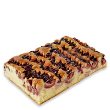 PUTKA Ciasto śliwkowe 270g