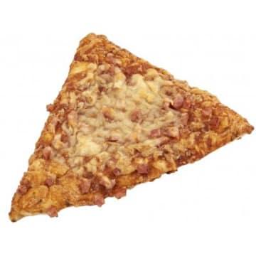 PUTKA Pizza z szynką 130g