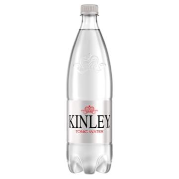 Napój gazowany - tonik - Kinley
