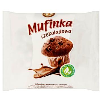 DAN CAKE Mufinki czekoladowe 75g