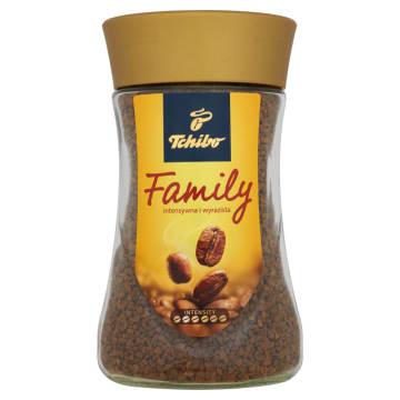 TCHIBO Family Kawa rozpuszczalna 200g