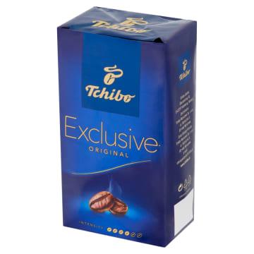 TCHIBO Exclusive Kawa palona mielona 500g