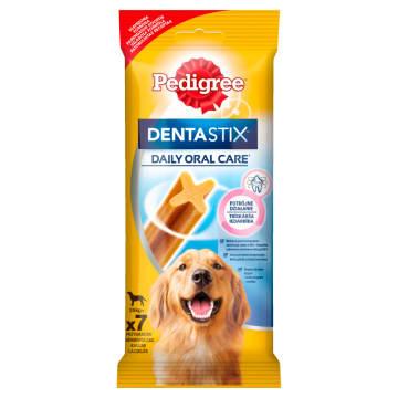 PEDIGREE DENTA STIX Maxi Karma uzupełniająca dla psów 7 szt. 270g