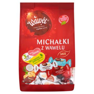 WAWEL Michałki z Wawelu Cukierki Mix WN 400g