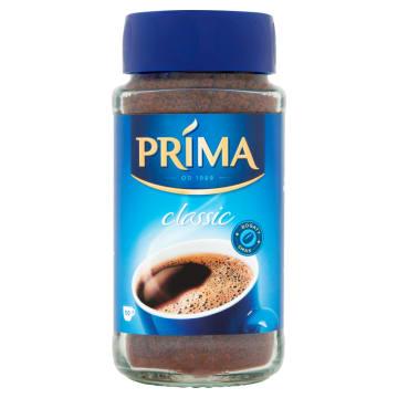 PRIMA Classic Kawa rozpuszczalna 90g