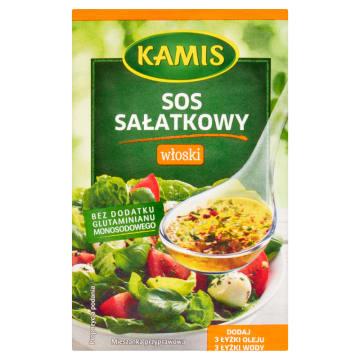 KAMIS Sos sałatkowy włoski 8g