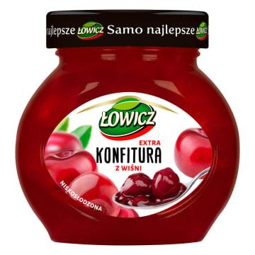 Konfitura wiśniowa - Łowicz
