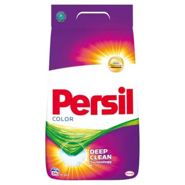 Persil Proszek do prania tkanin kolorowych Color Expert - chroni kolory i materiały.