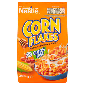 Płatki Gold Flakes - Nestle