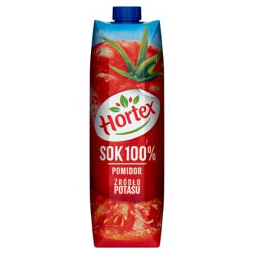 Sok pomidorowy - Hortex