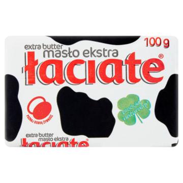 Masło extra - Łaciate