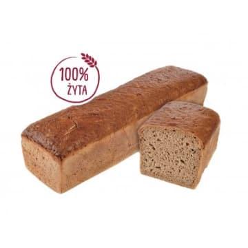 Chleb żytni bielański - Putka