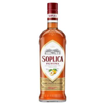 SOPLICA Nalewka pigwowa 500ml