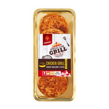 SOKOŁÓW Dukaty grillowe z fileta z kurczaka 220g