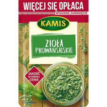 KAMIS Family Zioła prowansalskie 25g
