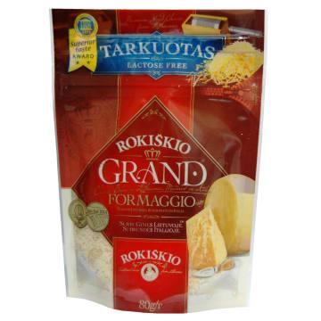 GRAND Ser twardy tarty 80g