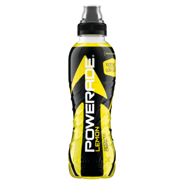 POWERADE Napój izotoniczny Lemon 500 ml