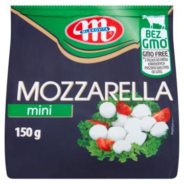 MLEKOVITA Mozzarella mini 150g