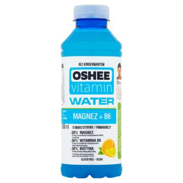 Napój cytrynowo - pomarańczowy Vitamin H2O - Oshee