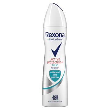 REXONA Women Antyperspirant w aerozolu Active Shield Fresh 150 ml
