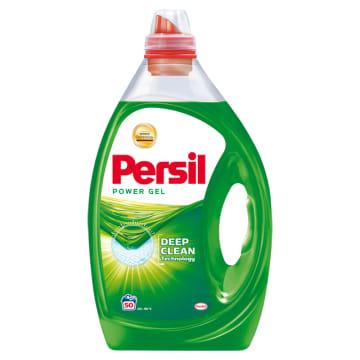 PERSIL POWER GEL Żel do prania tkanin białych 2.5l