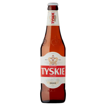 Piwo Jasne Pene 500ml