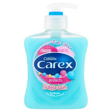 Antybakteryjne mydło w płynie - Cerex Kids. Dla większej ochrony skóry.