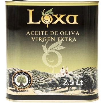 LOXA Oliwa z oliwek Virgen Extra (puszka) 2.5l