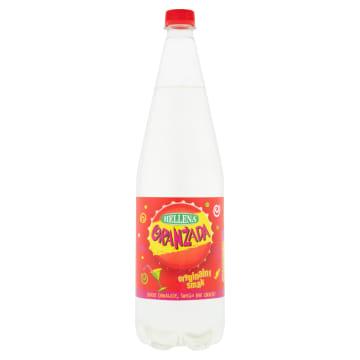 HELLENA Oranżada biała 1.25l