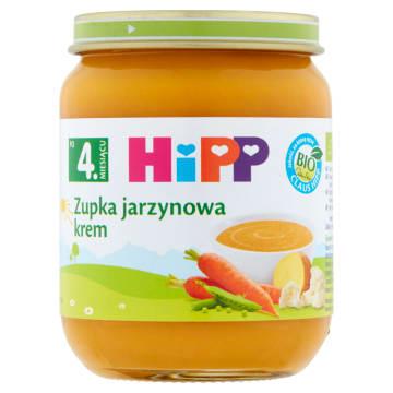 Zupka Jarzynowa - krem - Hipp