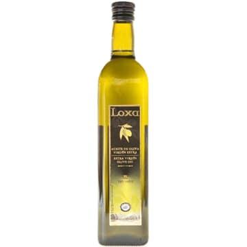 LOXA Oliwa z oliwek Virgen Extra 750ml