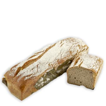 PUTKA Chleb na liściu chrzanu 1.3kg
