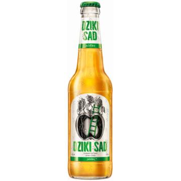 DZIKI SAD Jabłko napój piwny o smaku cydrowym 400ml
