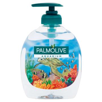 Mydło w płynie Aquarium 300ml - Palmolive. Pięknie pachnie i świetnie pielęgnuje.