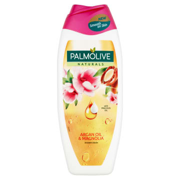 PALMOLIVE Naturals Żel pod prysznic Argan Oil and Magnolia 500 ml
