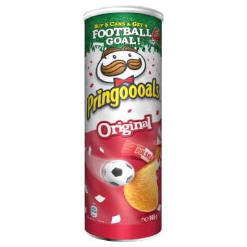Chipsy Original - przekąski solone Pringels