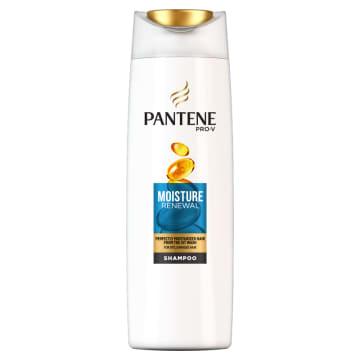 Szampon rewitalizujący - Pantene Pro-V. Odnowa nawilżenia, szampon z technologią polimerową.