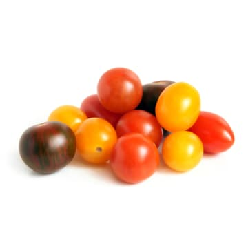 FRISCO ORGANIC Pomidory koktajlowe MIX BIO 200g 0g