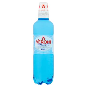 VERONI MINERAL Pure Naturalna woda mineralna niegazowana 1.5l