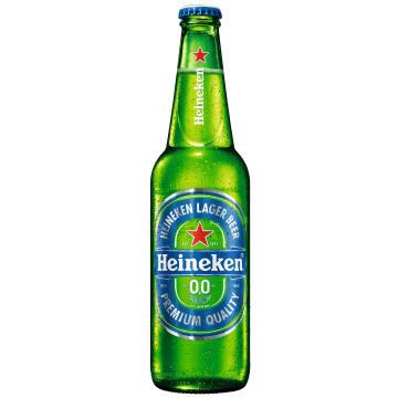 HEINEKEN Piwo bezalkoholowe w butelce 500ml