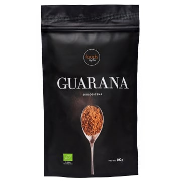 FOODS BY ANN Guarana BIO 100 g