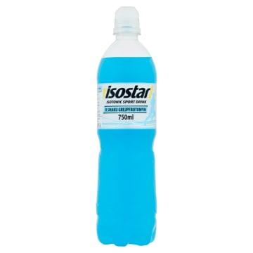 ISOSTAR Napój izotoniczny o smaku grejpfrutowym 750ml