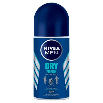 NIVEA MEN DRY FRESH Antyperspirant w kulce 50g