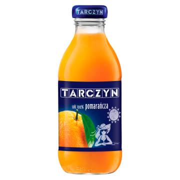 Sok pomarańczowy Tarczyn