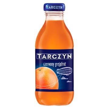Tarczyn – Nektar czerwony grejpfrut to popularny napój ze słodkich grejpfrutów.