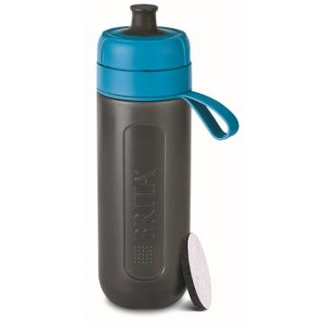 BRITA Butelka filtrująca Fill&Go Active - niebieska 1szt