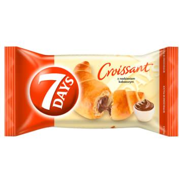 Rogalik kakaowy - 7 Days
