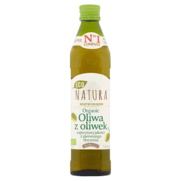 BORGES Oliwa Extra Virgin Organic 500ml